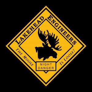LUESS Moose Logo